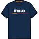 ÖTILLÖ W's T-shirt Design 1 Navy
